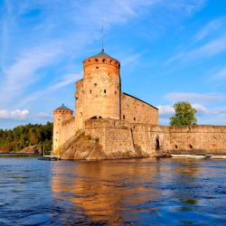 Savonlinna 18 vacation homes