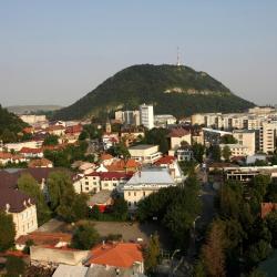 Piatra Neamţ 104 hotels