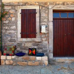 Kissos 4 guest houses
