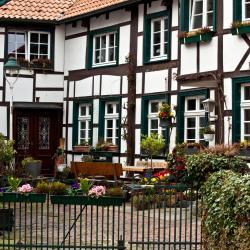 Herdecke 10 hotels