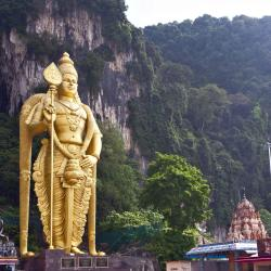 Batu Caves 5 homestays