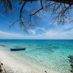 Isla Grande 21 hoteles