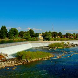 Idaho Falls 34 hotels
