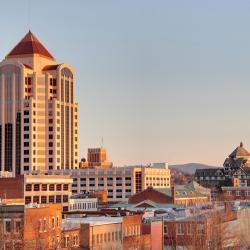Roanoke 36 hotel