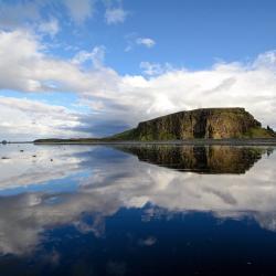 Suður-Hvoll 1 hótel