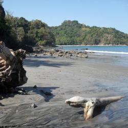 Barra de Potosí 3 hoteles de playa