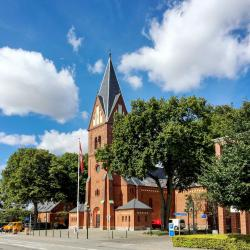 Herning 10 accessible hotels