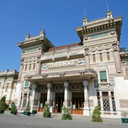 Salsomaggiore Terme 46 hotels