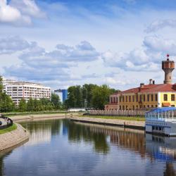 Ivanovo 229 hotels