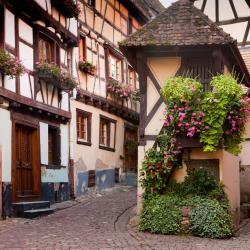 Eguisheim 51 hotels