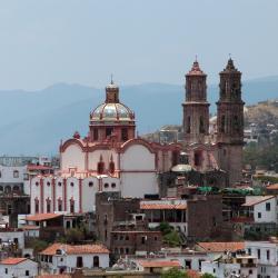 Taxco de Alarcón 56 hotell