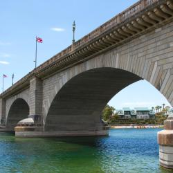 Lake Havasu City 49 hotels