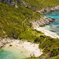 Agios Gordios 25 beach hotels