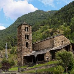 Canillo 76 hotels