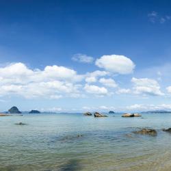Tab Kaek Beach 6 resorts
