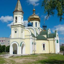 Gomel 6 homestays