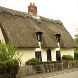 Risby 5 hotels