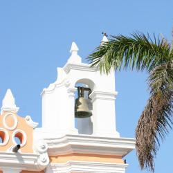 Minatitlán 4 hoteles