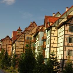 Biesheim 7 hotels