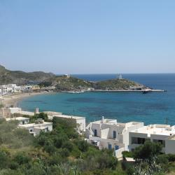 Agia Pelagia Kythira 8 serviced apartments