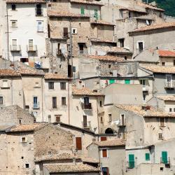 Santo Stefano di Sessanio 21 hotels