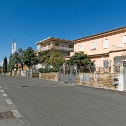 La Massimina-Casal Lumbroso 8 hotelů