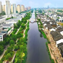 Cangqian 4 hotels