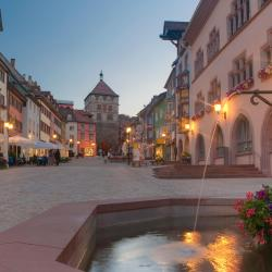 Rottweil 30 hotels