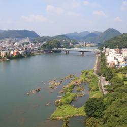 Inuyama 10 hoteles