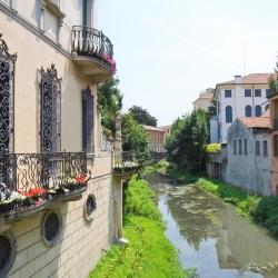 Ponzano Veneto 6 hotéis