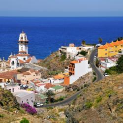 Candelaria 16 pet-friendly hotels