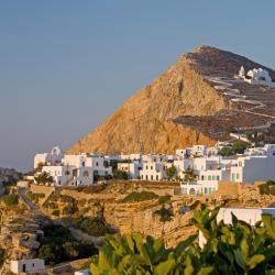 Chora Folegandros 42 hotels