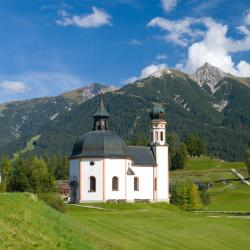 Reith bei Seefeld 20 hotels