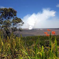 Volcano 89 hotelů