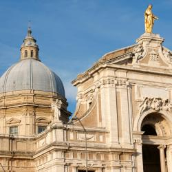 Santa Maria degli Angeli 4 hotels
