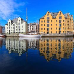 Ålesund 5 Boutique Hotels