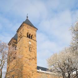 Bad Klosterlausnitz 5 Hotels