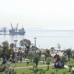 Mersin 55 hotels