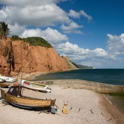 Sidmouth 15 luxury hotels