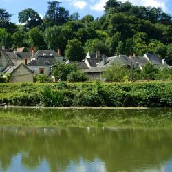 Châteaudun 3 hotels