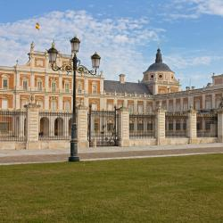 Aranjuez 4 bed and breakfasts