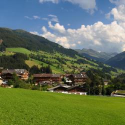 Alpbach 126 hotelov