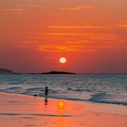 Praia do Preá 69 hotéis