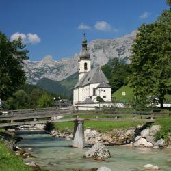 Ramsau bei Berchtesgaden 68 Hotels