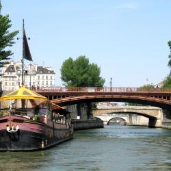 Asnières-sur-Seine 38 hotels