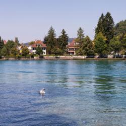 Thun 7 accessible hotels