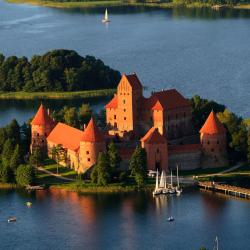 Trakai 6 vacation homes