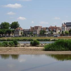 Cosne-Cours-sur-Loire 13 hôtels