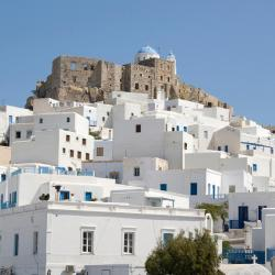 Astypalaia Town 68 hotels