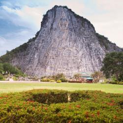 Chon Buri 8 resorts